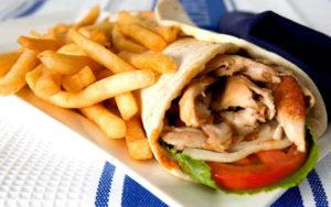 chicken-pita-wrap