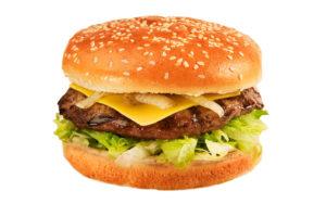 psycho-burger